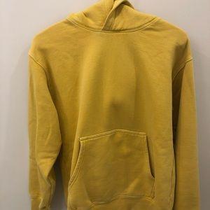 Aritzia size small hoodie
